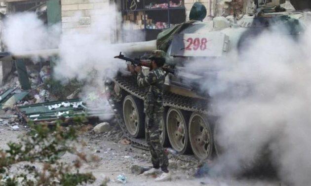 Το Σ.Α. του ΟΗΕ ζήτησε εκεχειρία στη Λιβύη – Οι μεγάλες δυνάμεις στηρίζουν Χαφτάρ