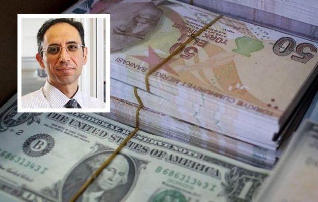 Ο καθ. Κοντάκος εξηγεί τι «έρχεται» στην τουρκική οικονομία και γιατί