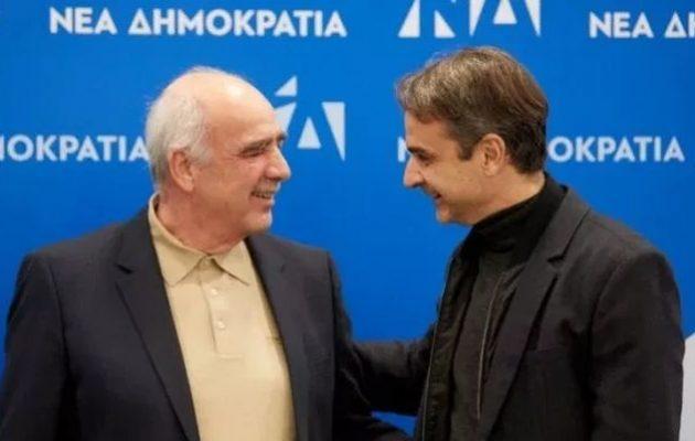 Ο Μητσοτάκης «τελειώνει» την επομένη των ευρωεκλογών – Τι δήλωσε ο Μεϊμαράκης