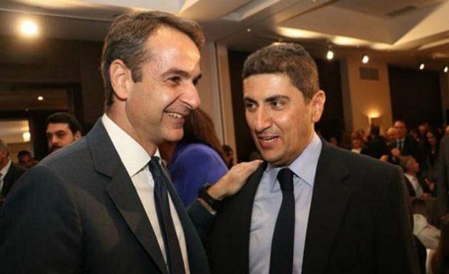 Ο Μητσοτάκης «άδειασε» Αυγενάκη για τα περί νοθείας στις εκλογές