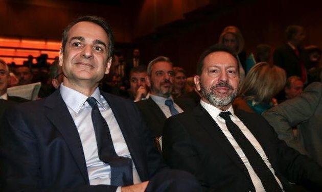 Μαξίμου: Μητσοτάκης και Στουρνάρας έτοιμοι να ακυρώσουν όλα τα θετικά μέτρα