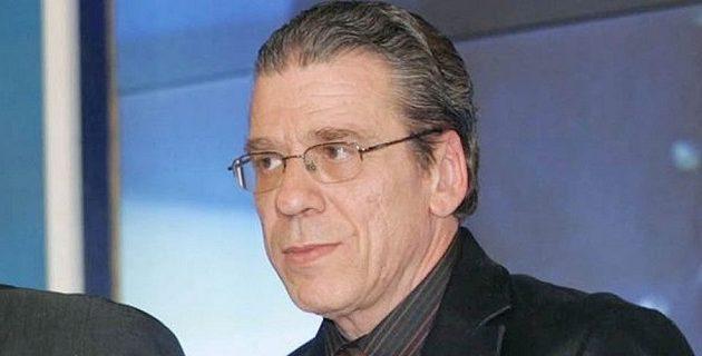 Πένθος στον Ολυμπιακό: Πέθανε ο δημοσιογράφος Νίκος Μορτάκης