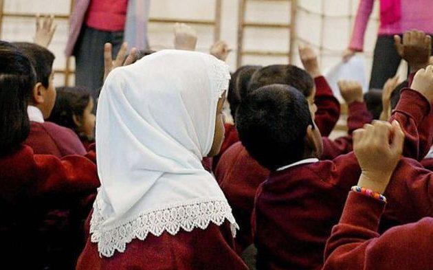 Απαγορεύτηκε η ισλαμική μαντίλα στα δημοτικά σχολεία στην Αυστρία