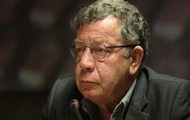 Ηλίας Νικολακόπουλος: Η κυβέρνηση επιδιώκει πρόωρες εκλογές