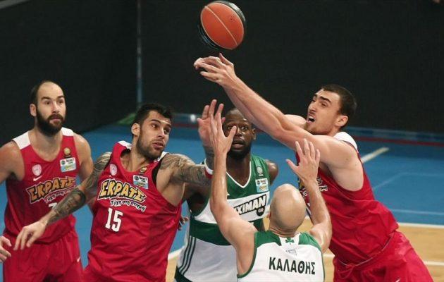 Ο Ολυμπιακός δεν θα κατέβει στα play offs με τον Παναθηναϊκό – Κίνδυνος υποβιβασμού στην Α2