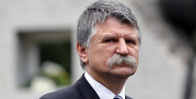 Ούγγρος Πρόεδρος Βουλής: Ίδιο πράγμα η ομοφυλοφιλία με την παιδοφιλία
