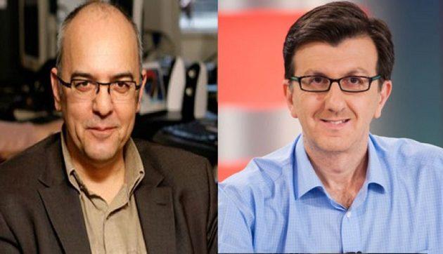 «Έδρασαν» ξανά Πορτοσάλτε και Παπαδημητρίου – Οργή του γενικού γραμματέα Ενημέρωσης