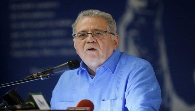 Παραιτήθηκε ο πρέσβης της Βενεζουέλας στην Ιταλία