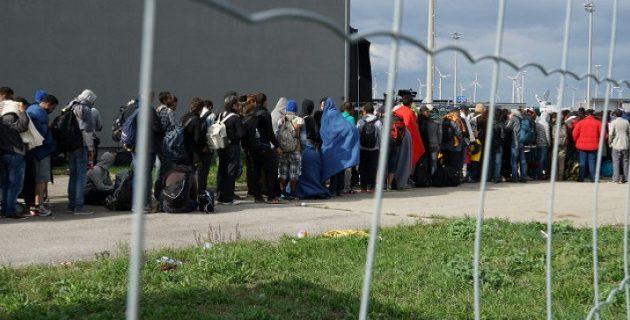ΟΗΕ: Η Αυστρία παραβιάζει τα ανθρώπινα δικαιώματα για το άσυλο
