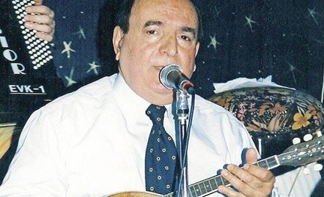 Πέθανε σε ηλικία 86 ετών ο σπουδαίος Αντώνης Ρεπάνης