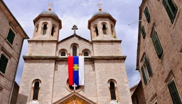 H Σερβική Ορθόδοξη Εκκλησία δεν αναγνωρίζει ανεξαρτησία του Κοσόβου