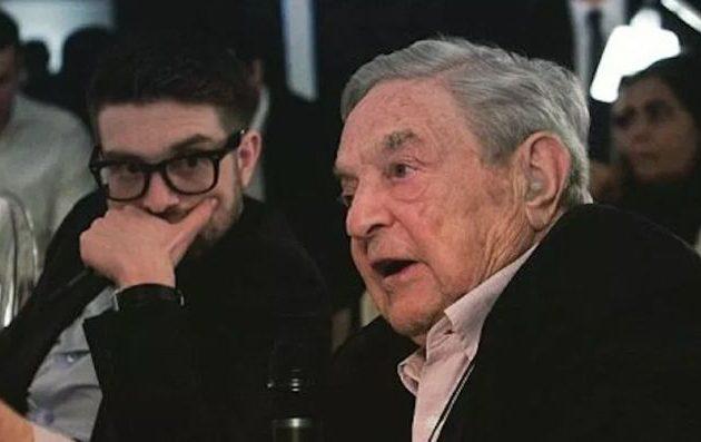 Ούγγρος αξιωματούχος παραλλήλισε τον Τζόρτζ Σόρος με τον Χίτλερ