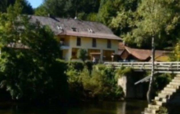 Ξενοδοχείο του τρόμου στη Γερμανία  – Τρεις νεκροί από βέλη τόξου