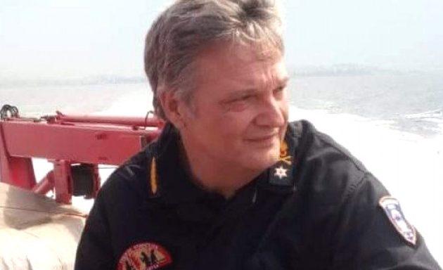 Χαστούκι στον ΣΚΑΪ για την εκπομπή για τη φωτιά στο Μάτι από τον πυροσβέστη Γιάννη Σταμούλη
