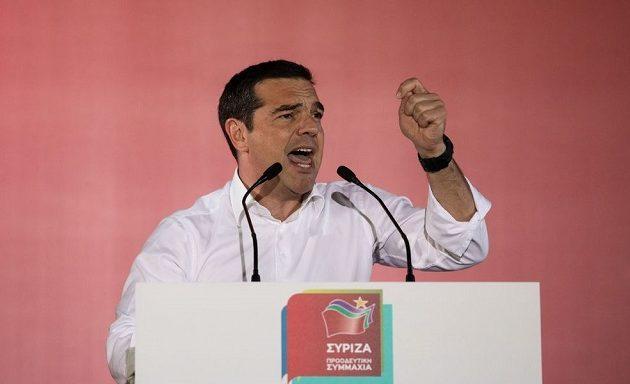 Τσίπρας: «Χάρτινοι τίγρεις» οι πολιτικοί μας αντίπαλοι – Έπεσαν μέσα στην παγίδα που έστησαν