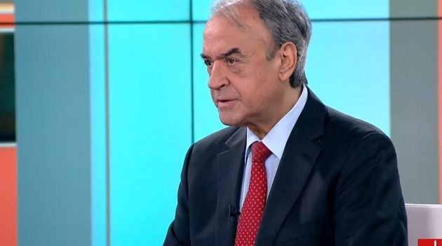 Τσοβόλας: Αγωγή κατά Πέτσα ετοιμάζει ο Παπαγγελόπουλος