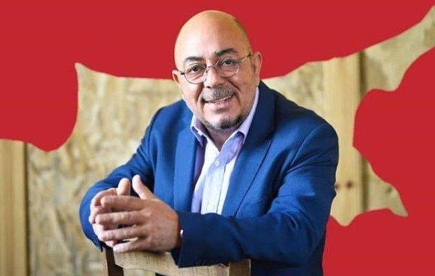 Ο Νιαζί Κιζίλγιουρεκ είναι ο πρώτος Τουρκοκύπριος με πιθανότητες να εκλεγεί ευρωβουλευτής