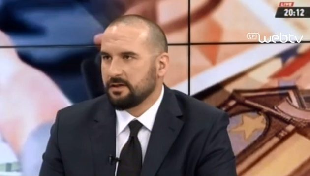 Τζανακόπουλος: Προτεραιότητα η αποκατάσταση αδικιών – Θα κερδίσουμε τις ευρωεκλογές