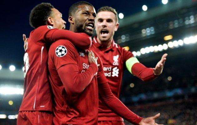 Λίβερπουλ από άλλο πλανήτη – Πέταξε έξω από τον τελικό την Μπαρτσελόνα με 4-0