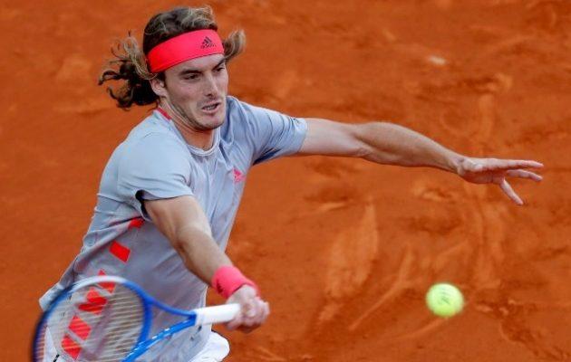 Ο Τζόκοβιτς «λύγισε» τον Τσιτσιπά στον τελικό του open της Μαδρίτης