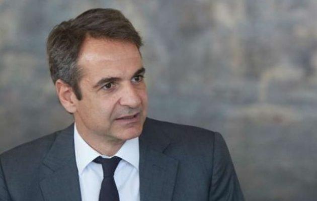 Σήμα κινδύνου προς την κοινωνία: Ο Μητσοτάκης διαλαλεί ότι θα διαλύσει δημόσια υγεία και παιδεία