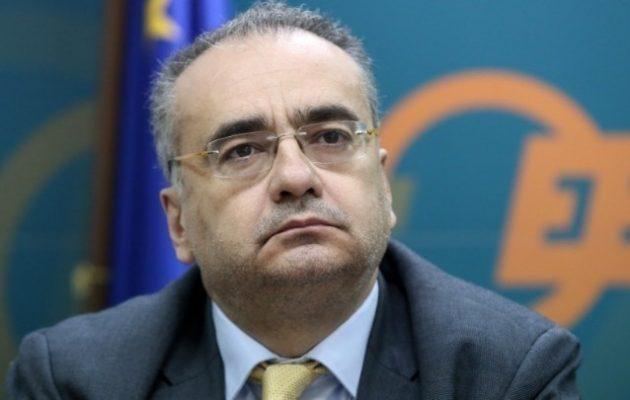 Δημήτρης Βερβεσός: Θα διεκδικήσει εκ νέου την προεδρία του ΔΣΑ