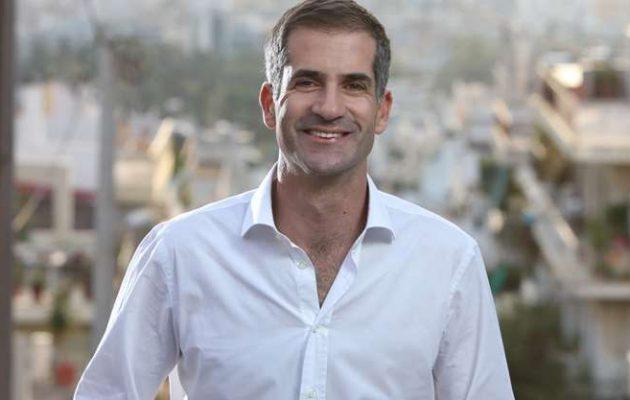 Μπακογιάννης: Να ξεντροπιαστούμε και να περπατάμε στην Αθήνα με το κεφάλι ψηλά