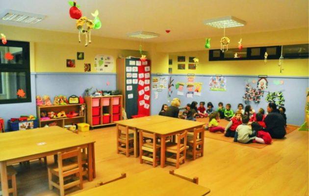 Άνοιξε η πλατφόρμα για τους δωρεάν παιδικούς σταθμούς – Πώς θα κάνετε τις αιτήσεις