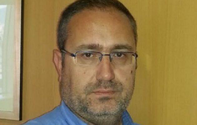 Πέθανε ξαφνικά σε ηλικία 50 χρονών ο δημοσιογράφος Γιάννης Τριανταφύλλου