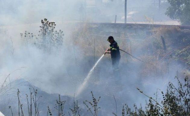 Σε ποια κατάσταση βρίσκονται οι πυρκαγιές στην Αττική