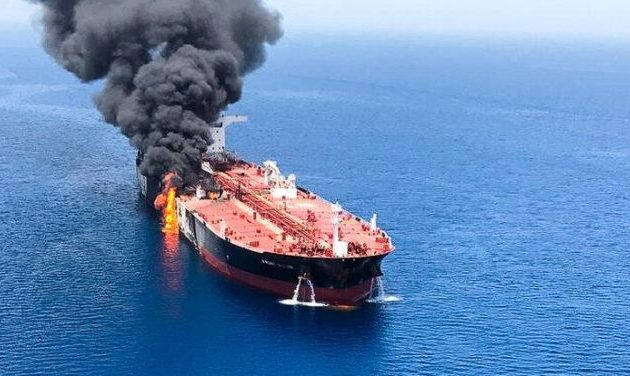 Η Σαουδική Αραβία συμφωνεί με τις ΗΠΑ ότι το Ιράν βρίσκεται πίσω από τις νέες επιθέσεις στα τάνκερ