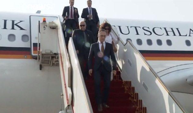 Οι Γερμανοί επιχειρούν να παρακάμψουν τις κυρώσεις των ΗΠΑ στο Ιράν