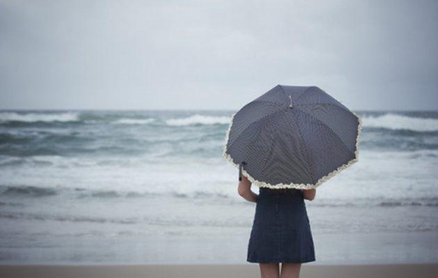 Στο Αιγαίο βροχές και σποραδικές καταιγίδες