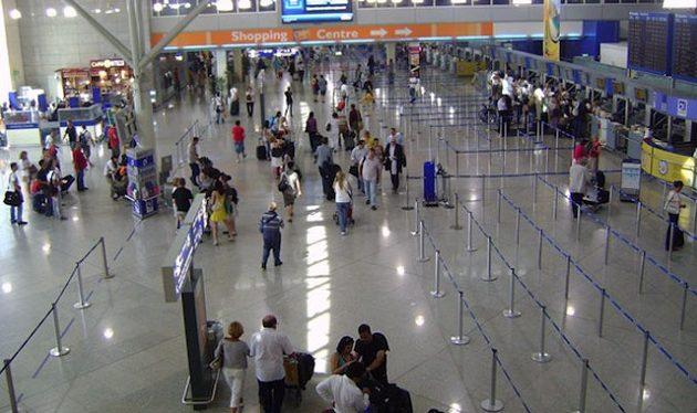 Επιβάτης αποζημιώθηκε από αεροπορική εταιρεία λόγω πολύωρης καθυστέρησης