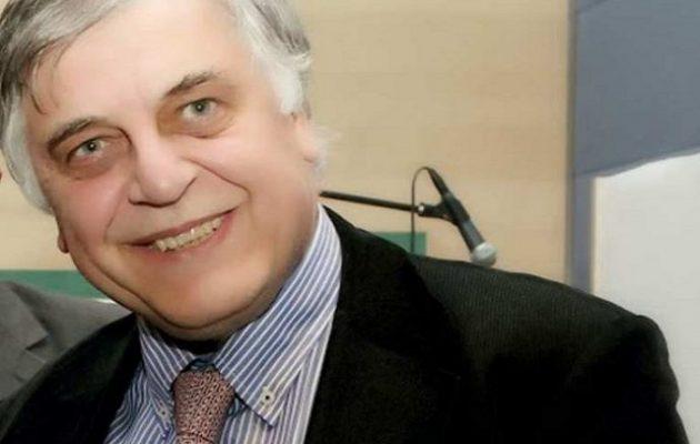 Αγγελής: Συγγενής του Αβραμόπουλου έχει τραπεζικό λογαριασμό στην Ελβετία