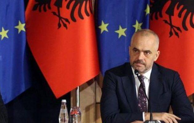 Στην Αλβανία φόβος ότι δεν τους θέλουν στην ΕΕ – Ποια η ελληνική θέση