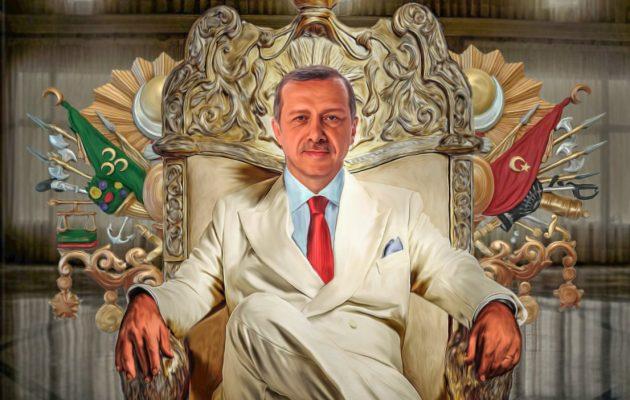 Η Τουρκία έχει επιλέξει ένα δρόμο δίχως επιστροφή – Οι νέο-Οθωμανικές ονειρώξεις