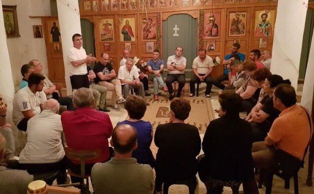 Στην Αλβανία κατηγορούν τον Ράμα για βεβήλωση εκκλησίας