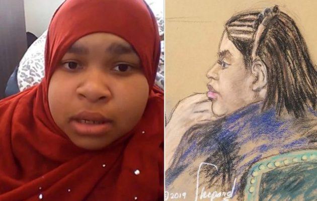 Τζιχαντίστρια από τη Νέα Υόρκη καταδικάστηκε για δεύτερη φορά για υποστήριξη στο Ισλαμικό Κράτος