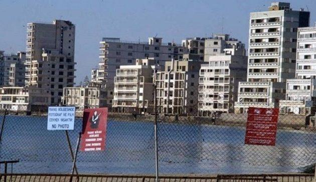 Χριστοδουλίδης: Η Τουρκία απειλεί με εποικισμό της Αμμοχώστου