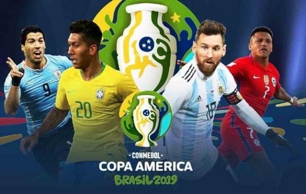 Pamestoixima.gr: Η Βραζιλία χορεύει σάμπα στην πρεμιέρα του Copa America