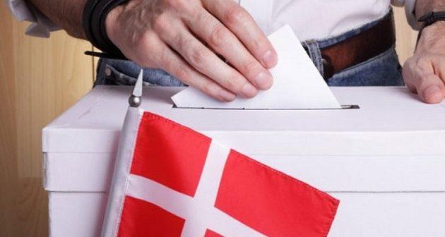 Τι δείχνουν τα πρώτα exit polls για τις βουλευτικές εκλογές στη Δανία