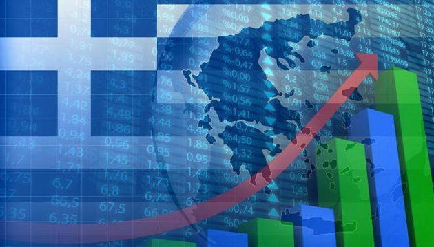 Η Ελλάδα κατέγραψε την ισχυρότερη δημοσιονομική επίδοση από το 1995