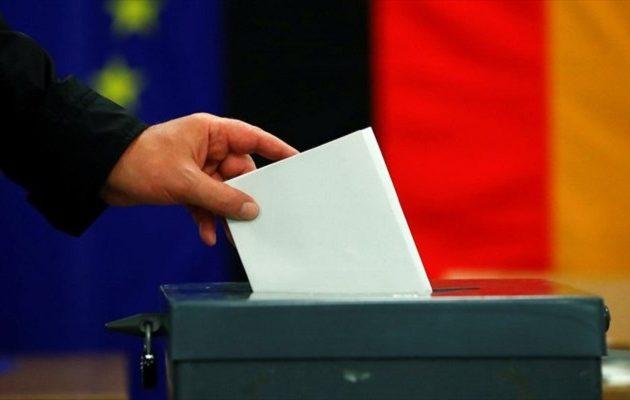 Δημοσκόπηση έκπληξη στη Γερμανία – Ποιος προηγείται