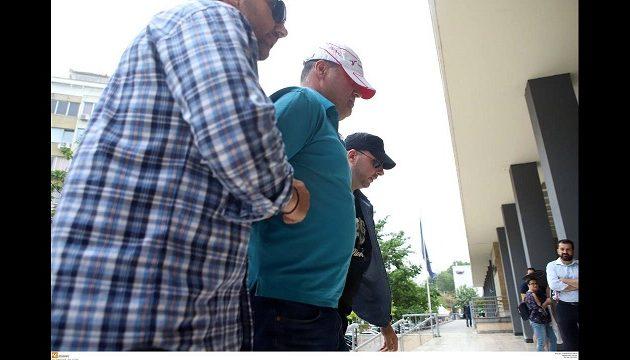 Τι είπε στην απολογία του ο 46χρονος για τη δολοφονία του Δημήτρη Γραικού (βίντεο)