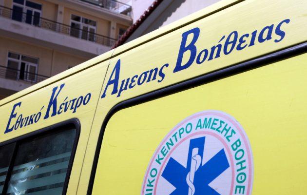 Αθήνα Σεισμός: Ελαφρά τραυματίες από τα 5,1 Ρίχτερ