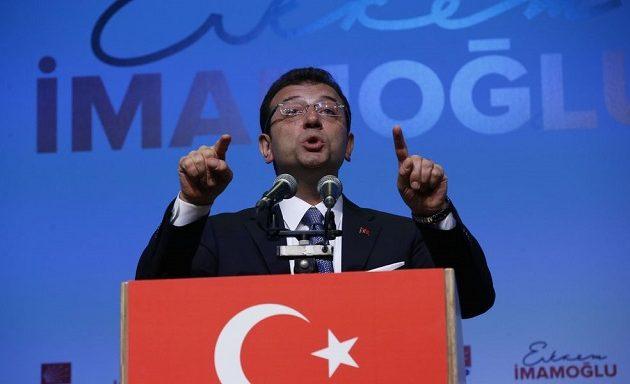 Εκρέμ Ιμάμογλου: Ο έκπτωτος δήμαρχος που αψήφισε τον Ερντογάν