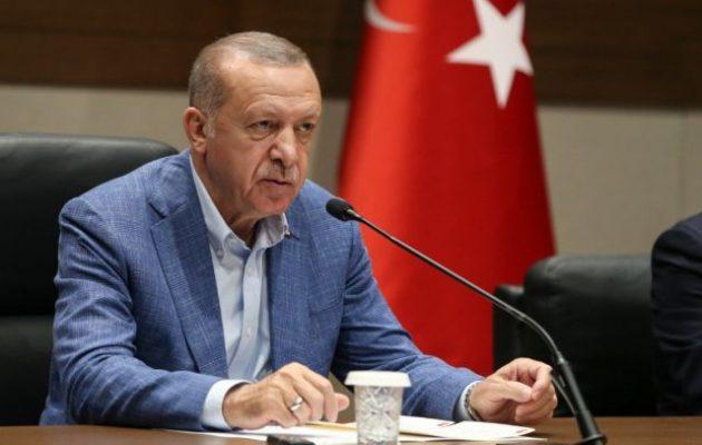 Ερντογάν: Εάν ο συριακός στρατός βομβαρδίσει ξανά τουρκικό παρατηρητήριο θα ανταποδώσουμε