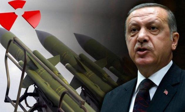 Iγνατίου: Πώς ο Ερντογάν θέλει να νομιμοποιήσει τους S-400