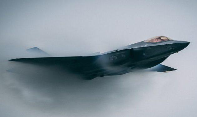ΗΠΑ: Η Ελλάδα πιθανός αγοραστής F-35 – Πανικός στην Τουρκία
